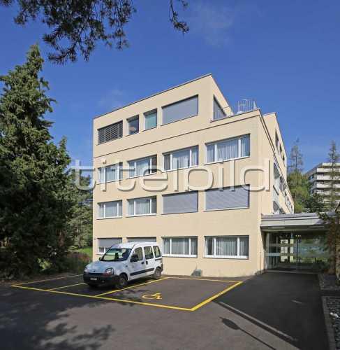 Bild-Nr: 3des Objektes Umbau und Aufstockung Wohnzentrum Frankental