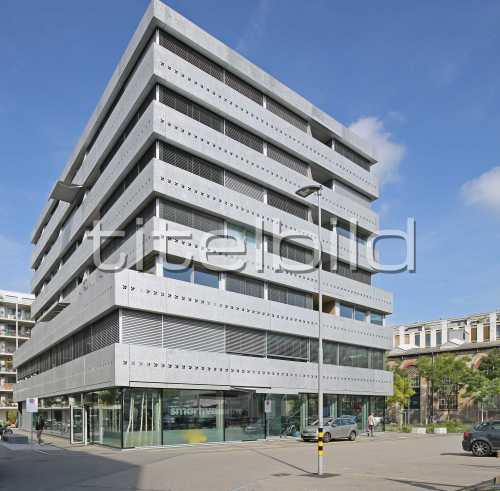 Bild-Nr: 2des Objektes Wohn- und Geschäftshaus Schiffbaustrasse