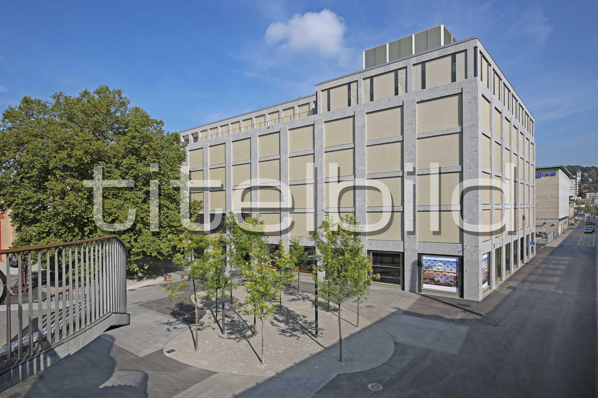 Projektbild-Nr. 0: Geschäftshaus am Schiffbauplatz