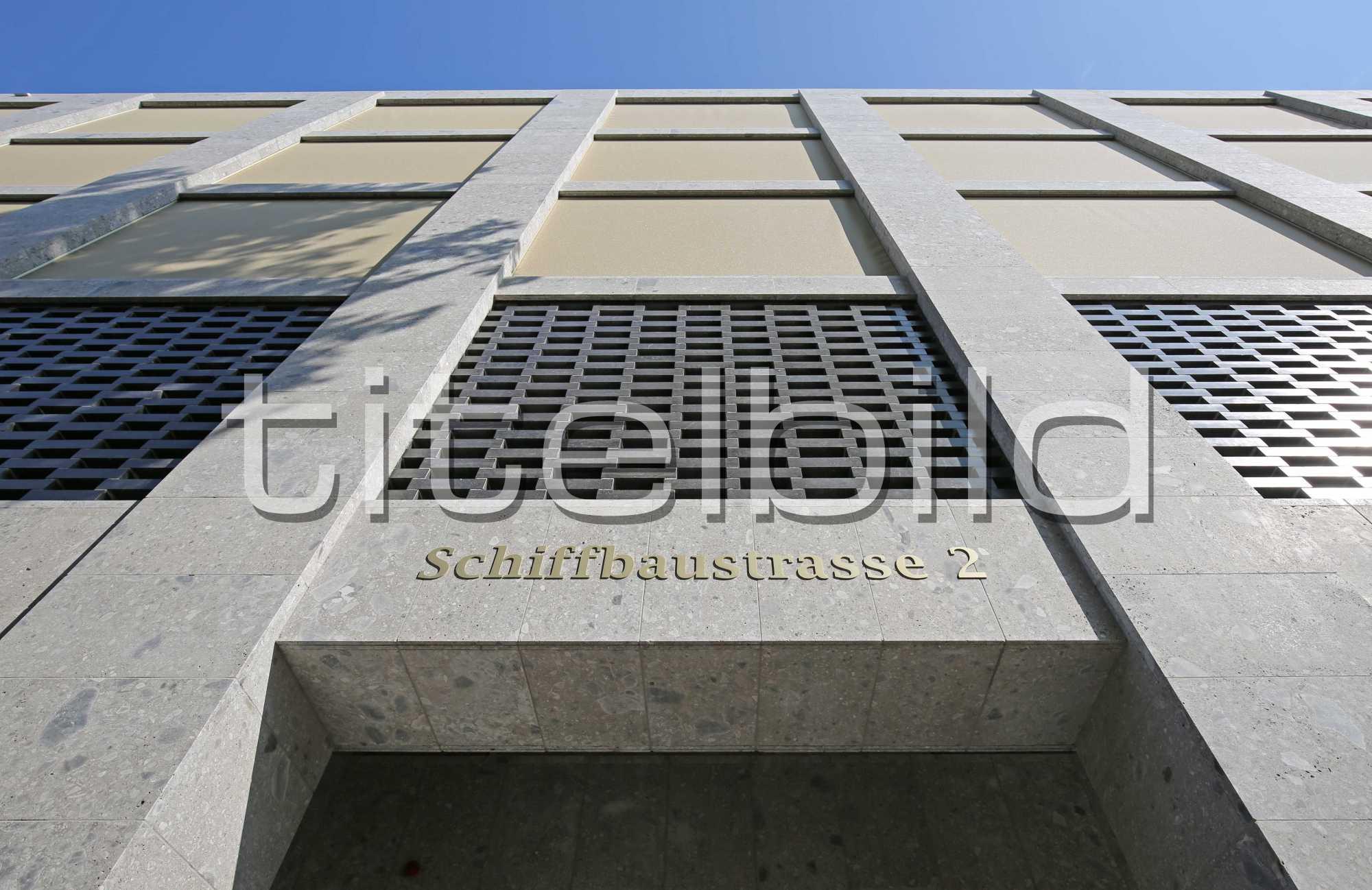 Projektbild-Nr. 4: Geschäftshaus am Schiffbauplatz