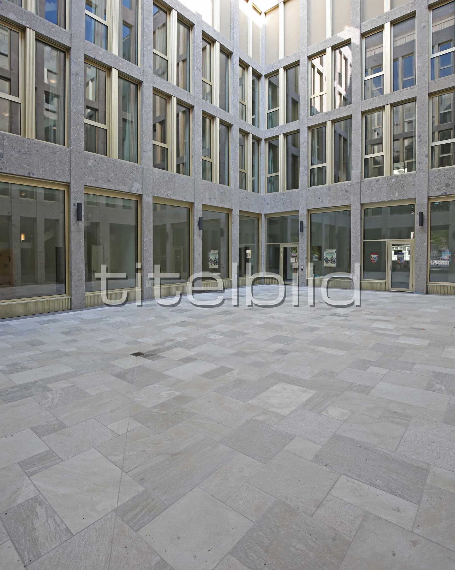 Projektbild-Nr. 5: Geschäftshaus am Schiffbauplatz