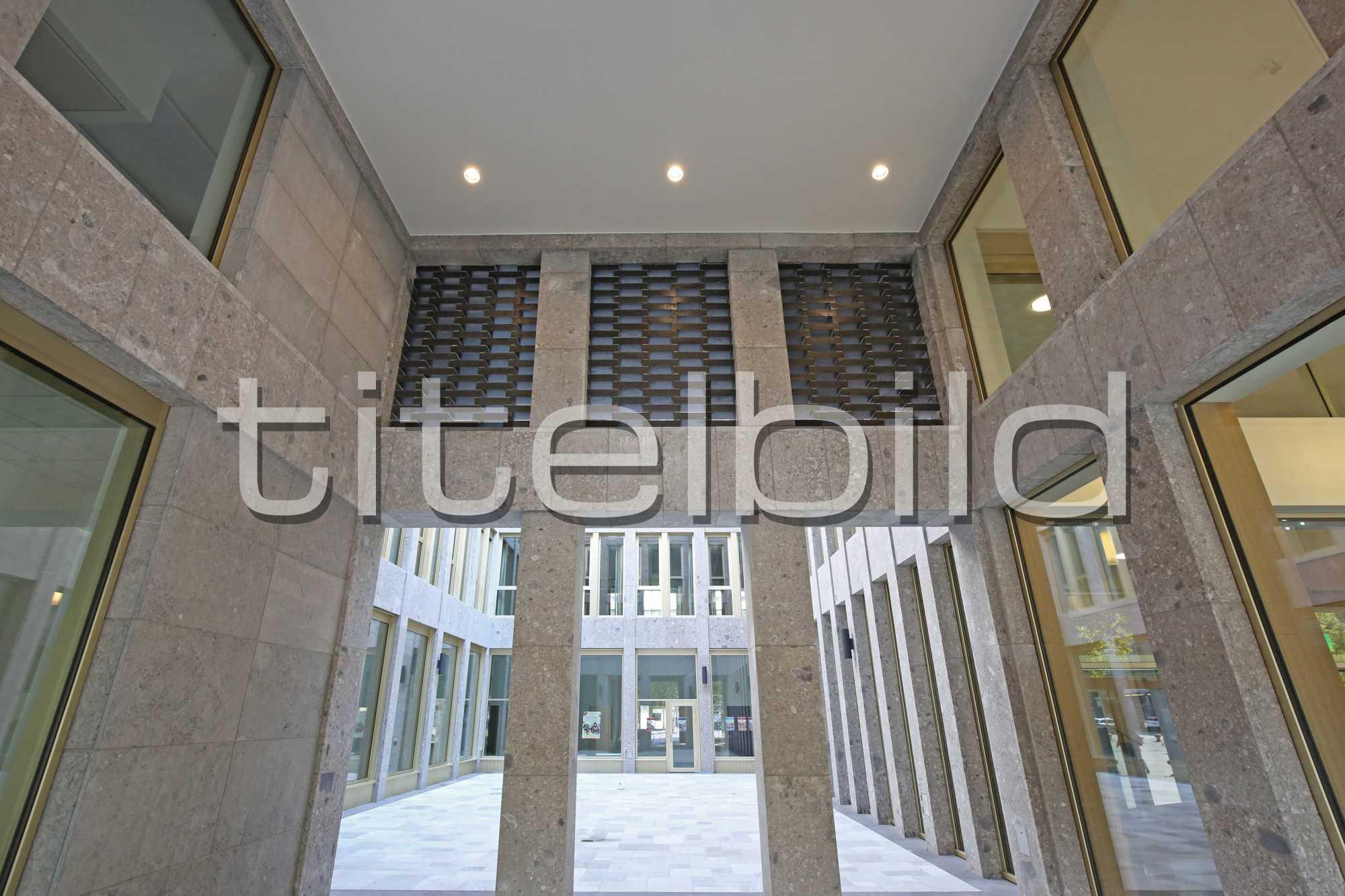Projektbild-Nr. 6: Geschäftshaus am Schiffbauplatz