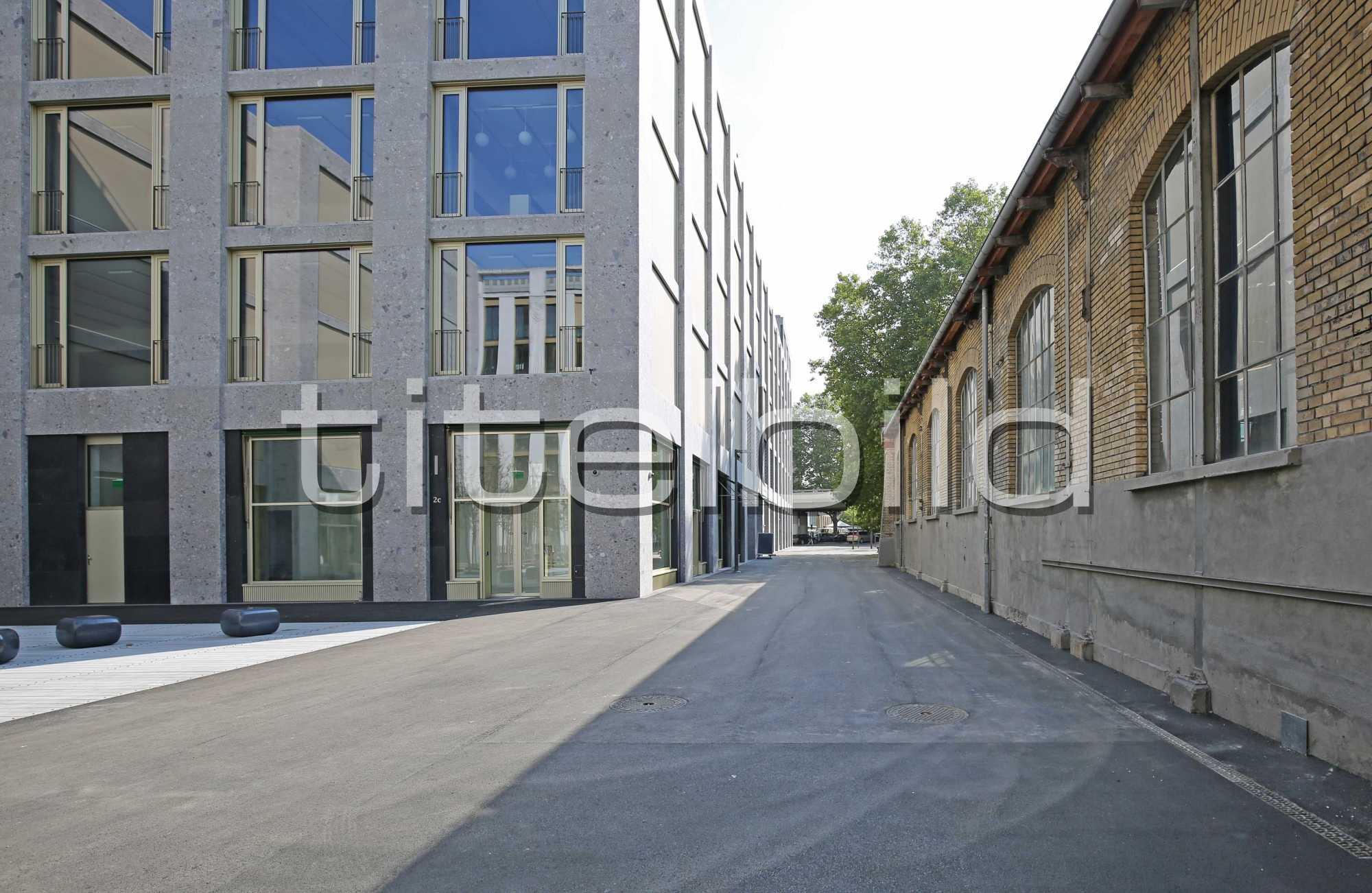 Projektbild-Nr. 7: Geschäftshaus am Schiffbauplatz