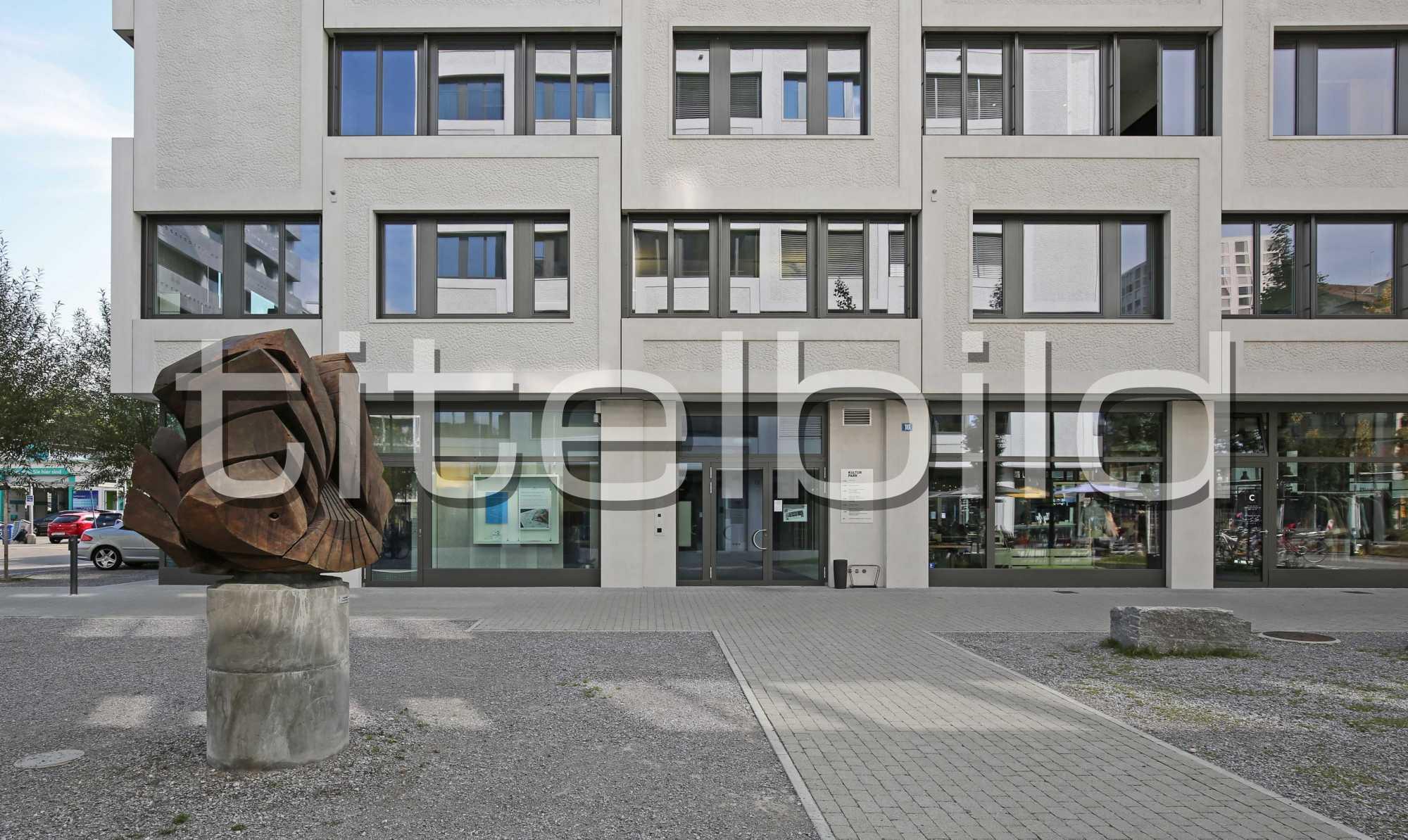 Projektbild-Nr. 4: Kulturpark Forum Z