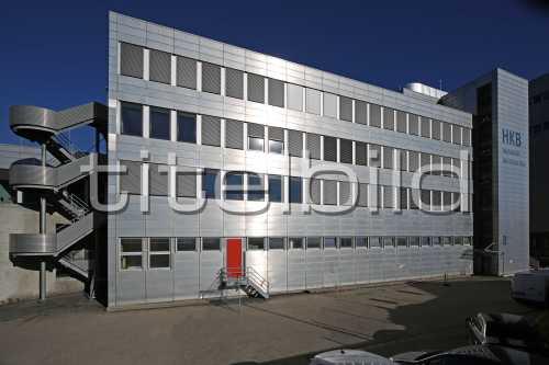 Bild-Nr: 1des Objektes Hochschule der Künste Bern - HKB Fachbereich Musik - Jazz und Klassik