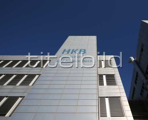 Bild-Nr: 4des Objektes Hochschule der Künste Bern - HKB Fachbereich Musik - Jazz und Klassik