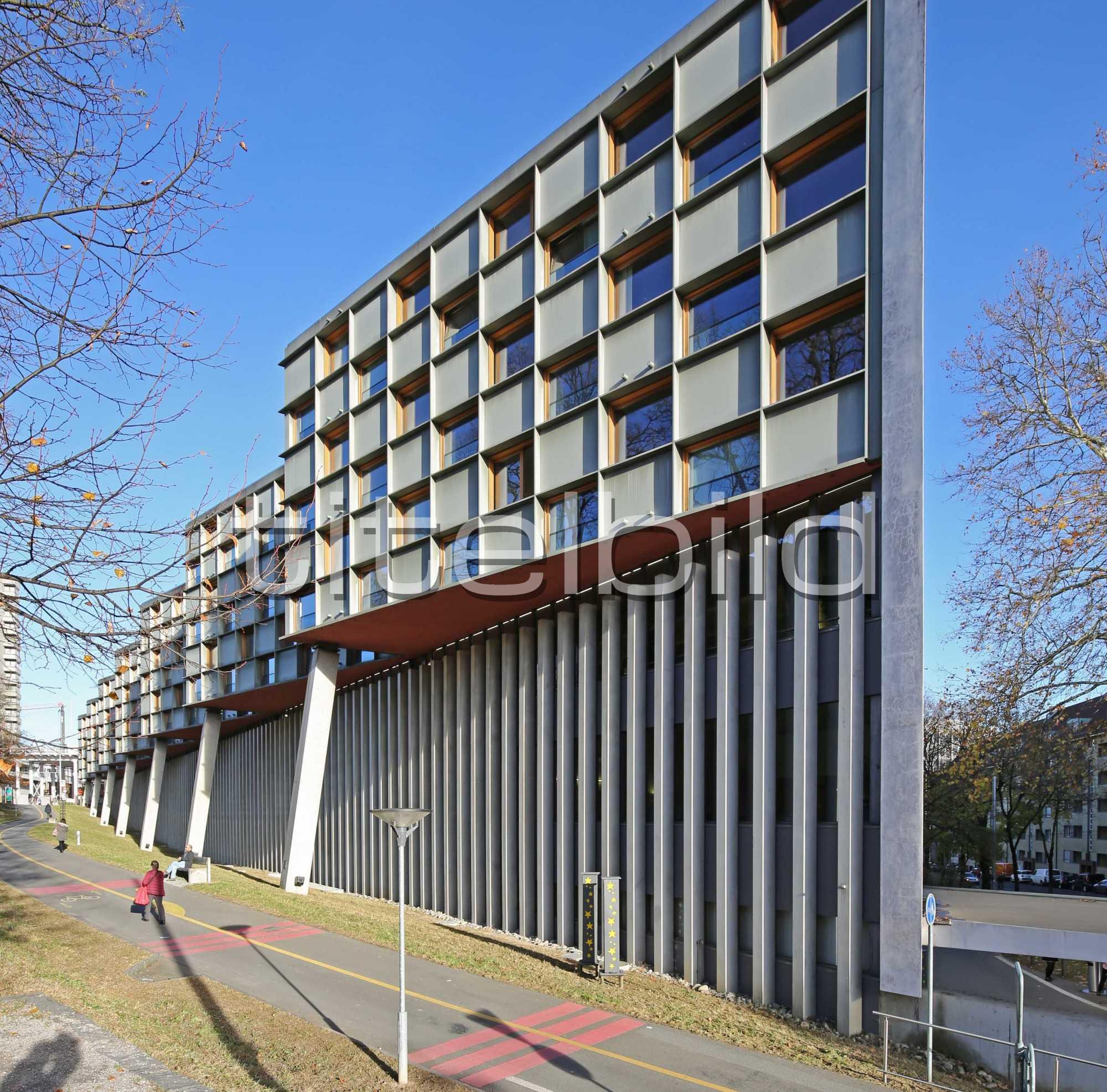 Projektbild-Nr. 1: Effingerstrasse 16, Bern
