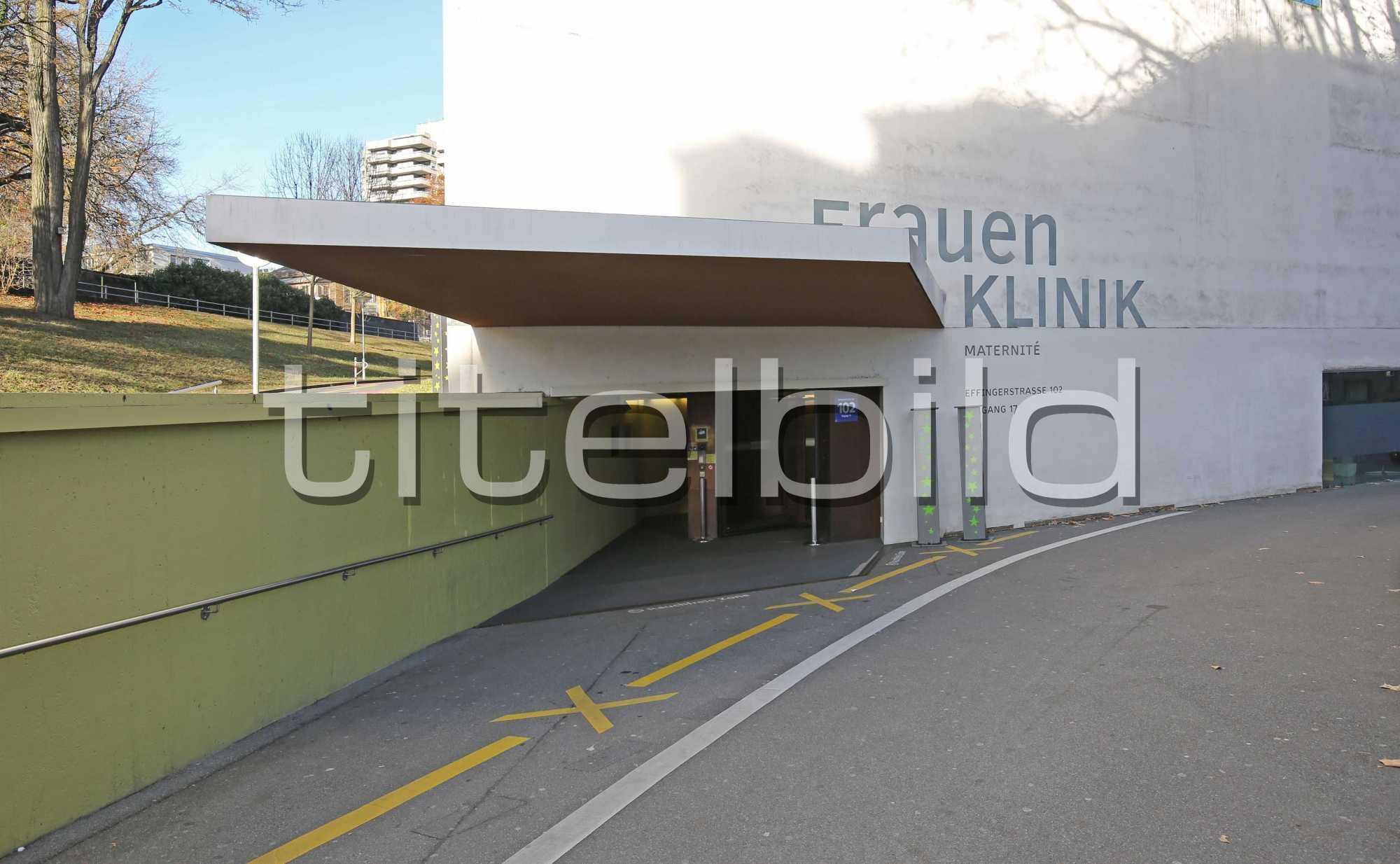 Projektbild-Nr. 2: Effingerstrasse 16, Bern