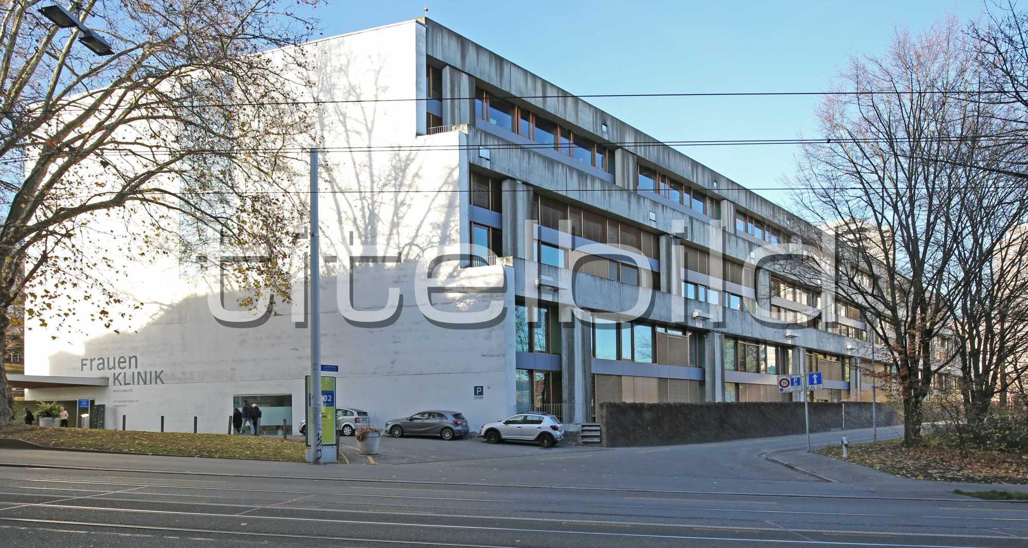 Projektbild-Nr. 3: Effingerstrasse 16, Bern