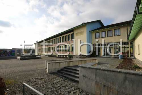 Bild-Nr: 1des Objektes Schulhaus Bruggwiesen