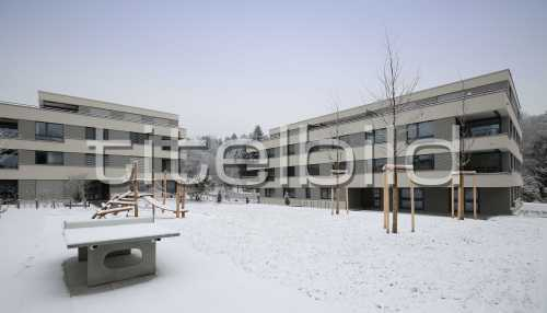 Bild-Nr: 2des Objektes Neubau WINKELMATT Baden-Rütihof