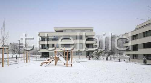 Bild-Nr: 3des Objektes Neubau WINKELMATT Baden-Rütihof