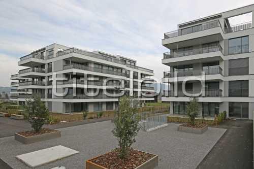 Bild-Nr: 3des Objektes Wohnüberbauung Salzturm Bad Zurzach
