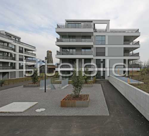 Bild-Nr: 4des Objektes Wohnüberbauung Salzturm Bad Zurzach