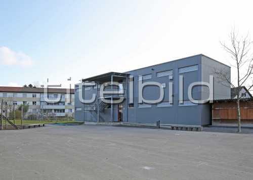 Bild-Nr: 2des Objektes Sanierung und Umbau Schulhaus Niederuster