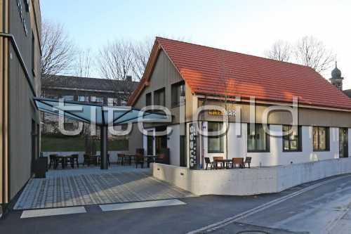 Bild-Nr: 3des Objektes Hotel one66, St. Gallen
