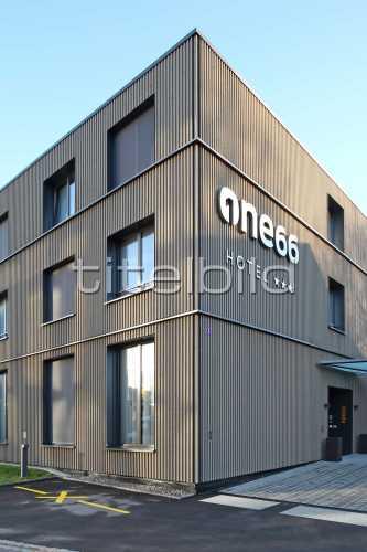 Bild-Nr: 4des Objektes Hotel one66, St. Gallen