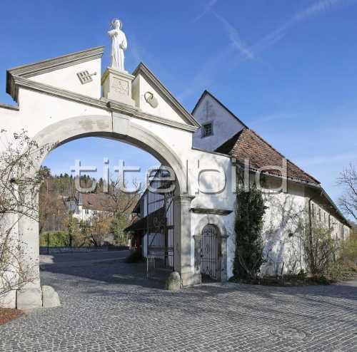 Bild-Nr: 4des Objektes Kartause Ittingen Umbau Ochsenstall