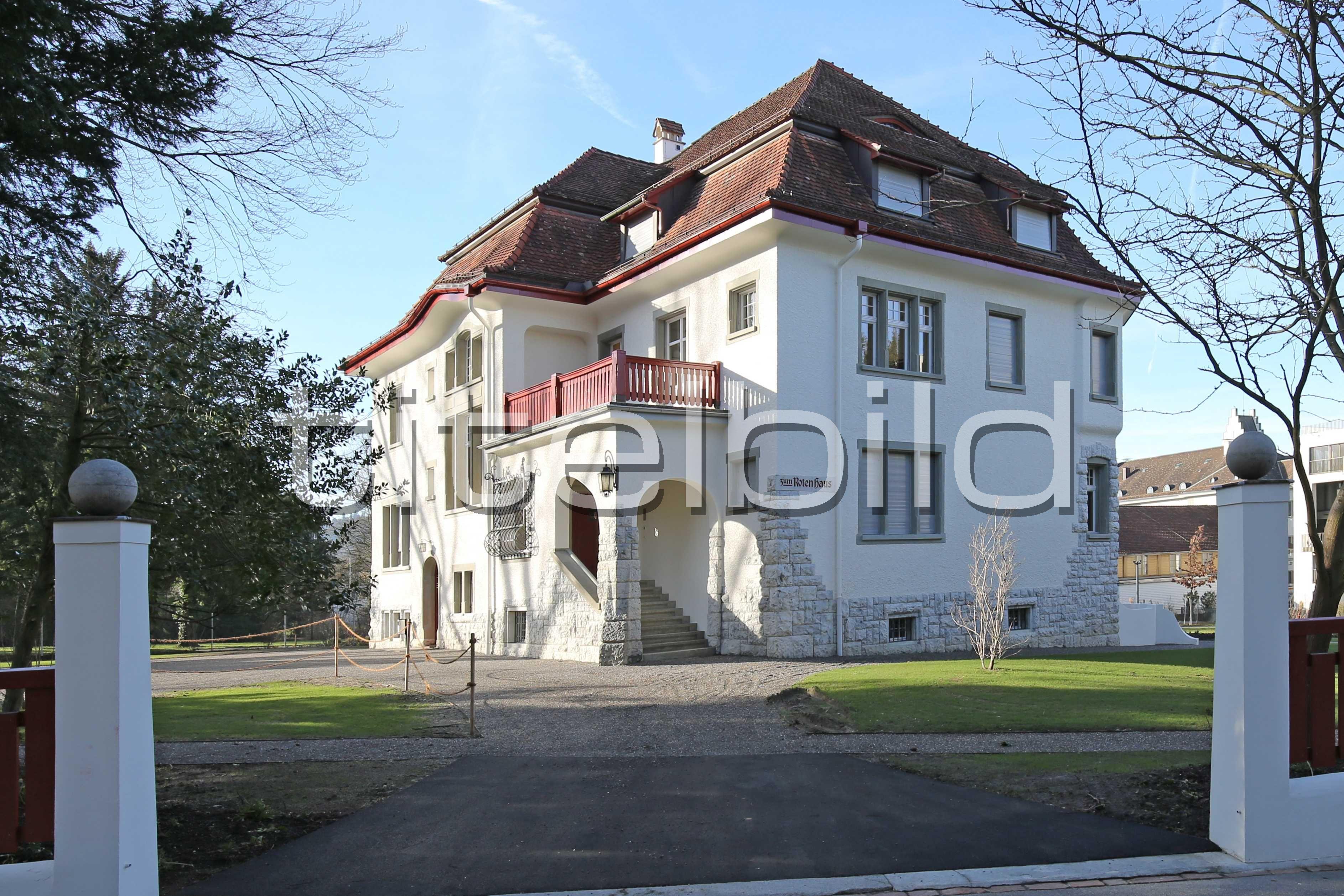 Das Projekt ist ein Haus aus rotem Backstein. Projekte und Layout eines Backsteinhauses 88