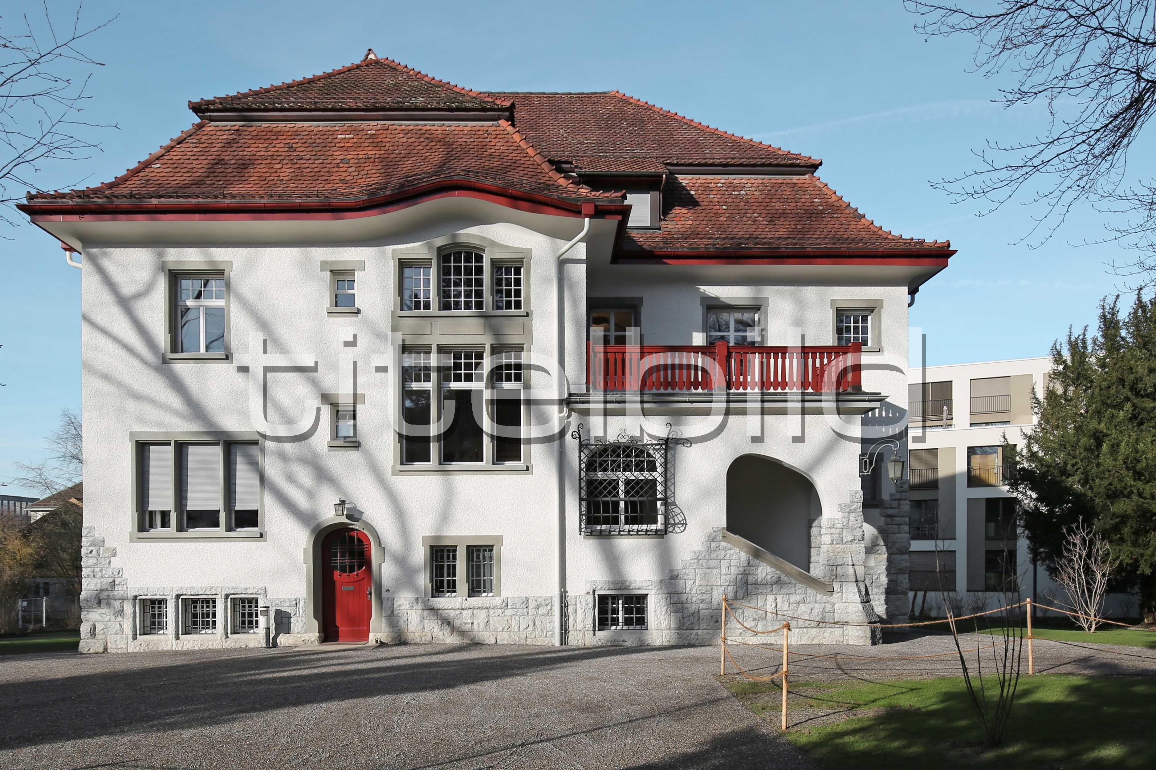 Das Projekt ist ein Haus aus rotem Backstein. Projekte und Layout eines Backsteinhauses 60