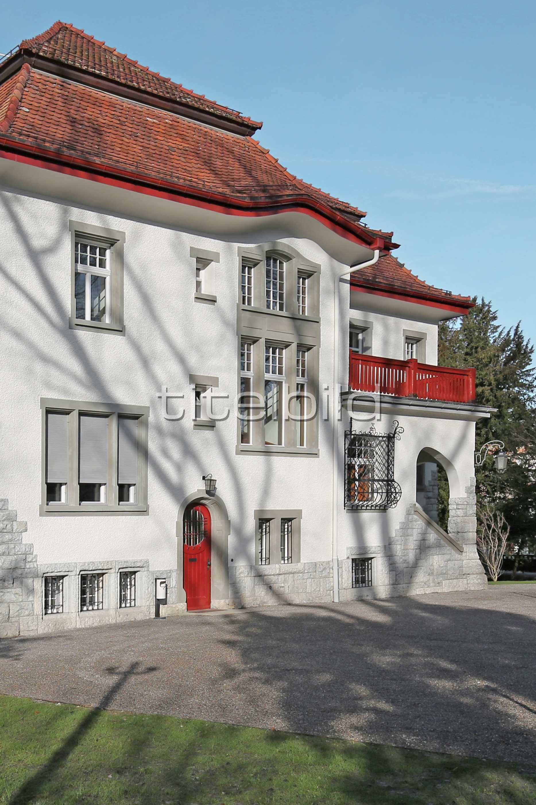 Das Projekt ist ein Haus aus rotem Backstein. Projekte und Layout eines Backsteinhauses 21