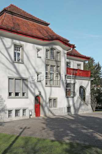 Bild-Nr: 3des Objektes Umbau Rotes Haus