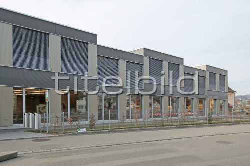 Bild-Nr: 2des Objektes Sanierung- und Erweiterung Schulhaus Feld