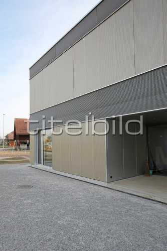 Bild-Nr: 4des Objektes Sanierung- und Erweiterung Schulhaus Feld