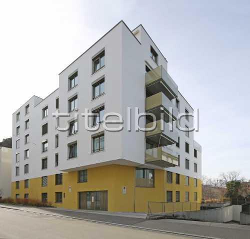 Bild-Nr: 2des Objektes Neubau Mehrfamilienhaus
