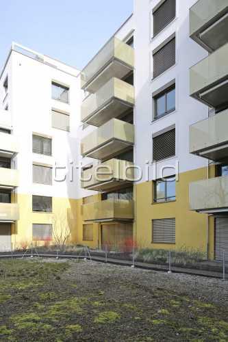 Bild-Nr: 3des Objektes Neubau Mehrfamilienhaus