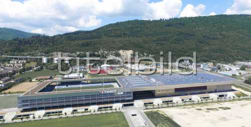Bild-Nr: 2des Objektes Tissot Arena