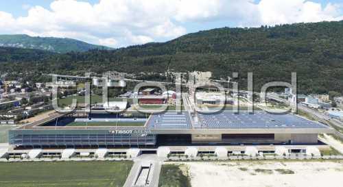 Bild-Nr: 4des Objektes Tissot Arena
