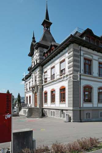 Bild-Nr: 2des Objektes Dorfschulhaus Triengen