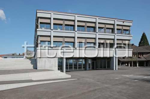Bild-Nr: 1des Objektes Neubau Primarschulhaus