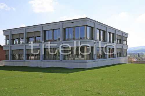 Bild-Nr: 3des Objektes Neubau Primarschulhaus