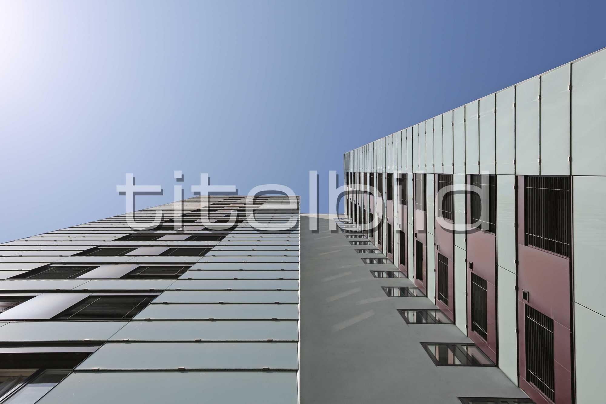 Projektbild-Nr. 0: Bädersanierung Hochhaus Fünflinden