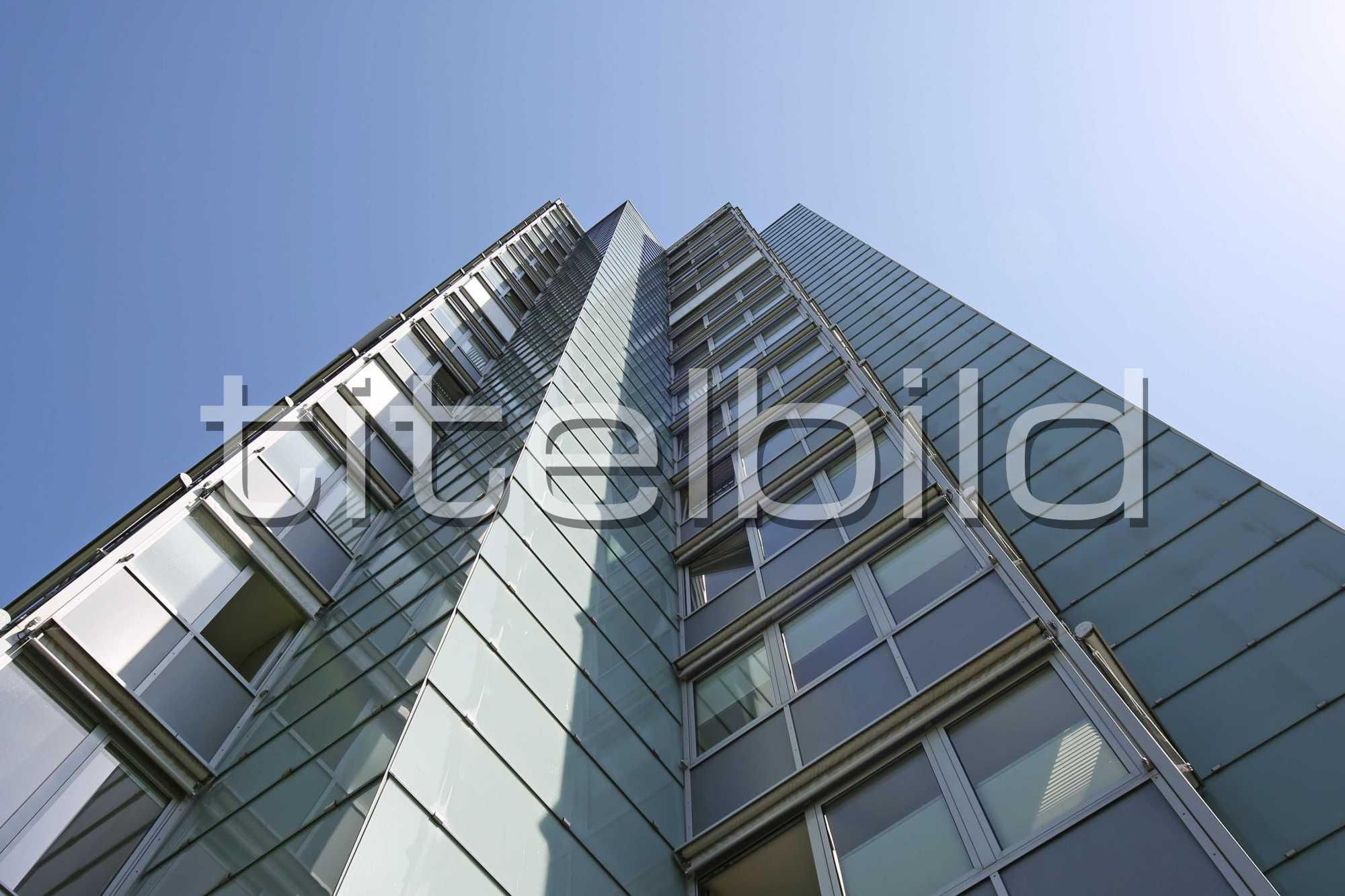 Projektbild-Nr. 2: Bädersanierung Hochhaus Fünflinden