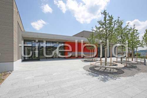 Bild-Nr: 1des Objektes Doppelsporthalle Ellenberg Otelfingen