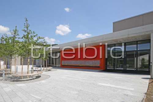 Bild-Nr: 2des Objektes Doppelsporthalle Ellenberg Otelfingen