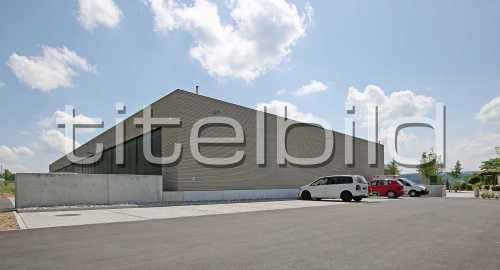 Bild-Nr: 3des Objektes Doppelsporthalle Ellenberg Otelfingen