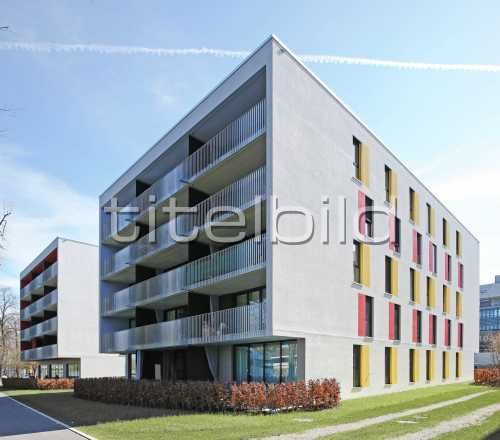 Bild-Nr: 4des Objektes Wohnüberbauung Murgareal