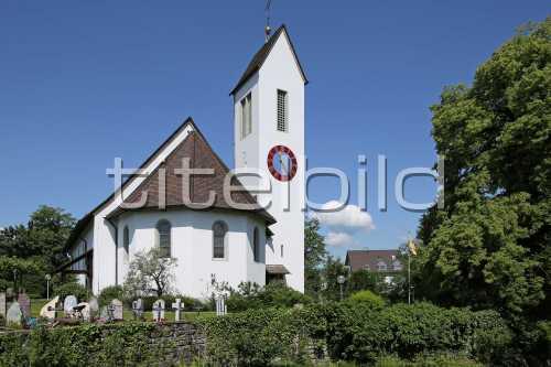 Bild-Nr: 1des Objektes Reformierte Kirche Möriken