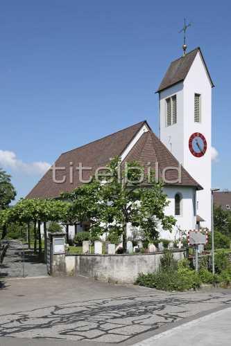 Bild-Nr: 2des Objektes Reformierte Kirche Möriken