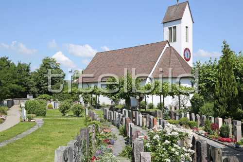 Bild-Nr: 3des Objektes Reformierte Kirche Möriken