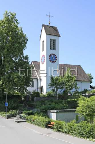 Bild-Nr: 4des Objektes Reformierte Kirche Möriken