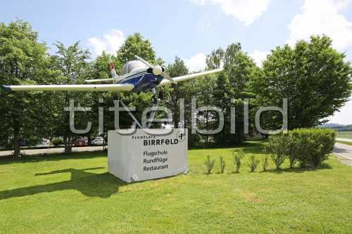 Bild-Nr: 2des Objektes Flugplatz Birrfeld