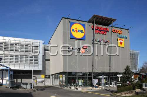 Bild-Nr: 1des Objektes Einkaufszentrum Grütpark