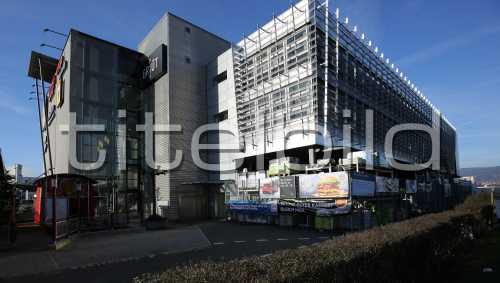 Bild-Nr: 3des Objektes Einkaufszentrum Grütpark