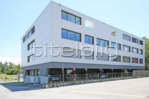 Bild-Nr: 1des Objektes Neubau Gewerbehaus, Atrium Schanz