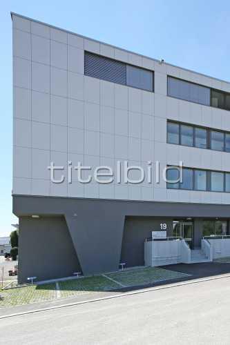Bild-Nr: 2des Objektes Neubau Gewerbehaus, Atrium Schanz